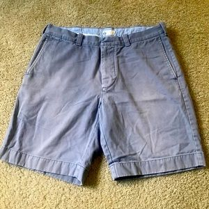 Men's J.Crew Gray Shorts (34)